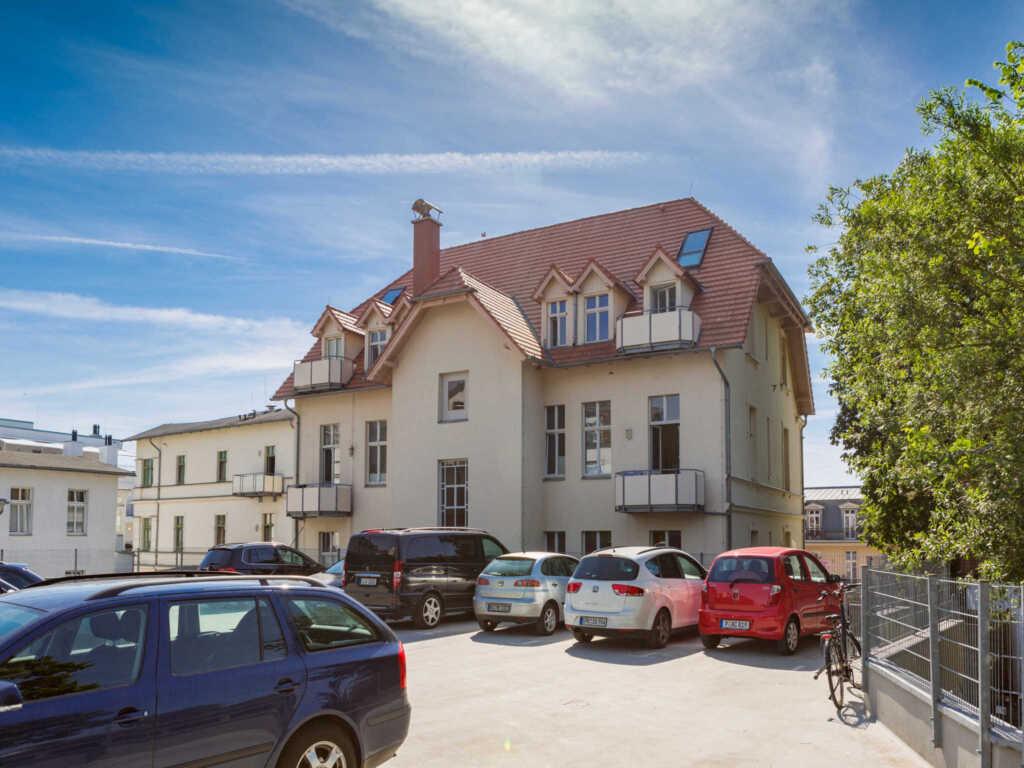 Villa Frisia, Frisia 19