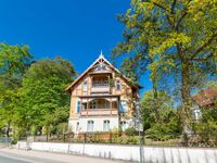 Haus auf dem Hügel - Die Klassische, Hügel Wohnung 6 in Heringsdorf (Seebad) - kleines Detailbild