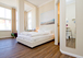 Villa Anna Bansin, Wohnung Saphir