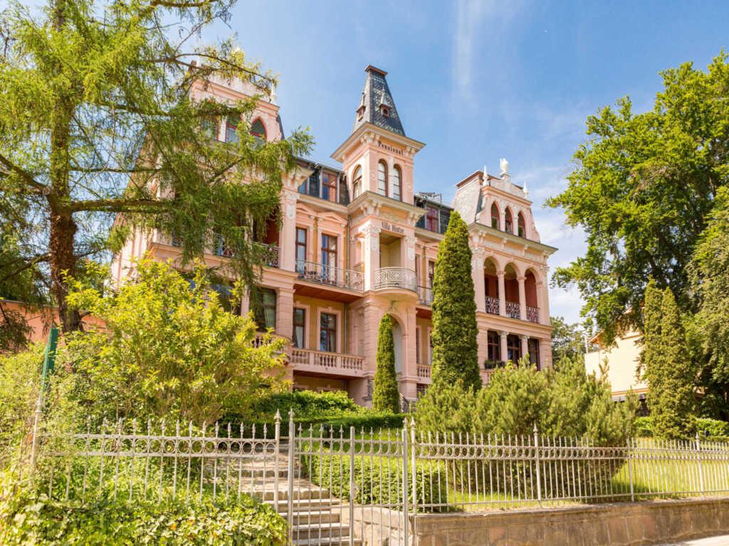 Villa Hintze, Hintze 13