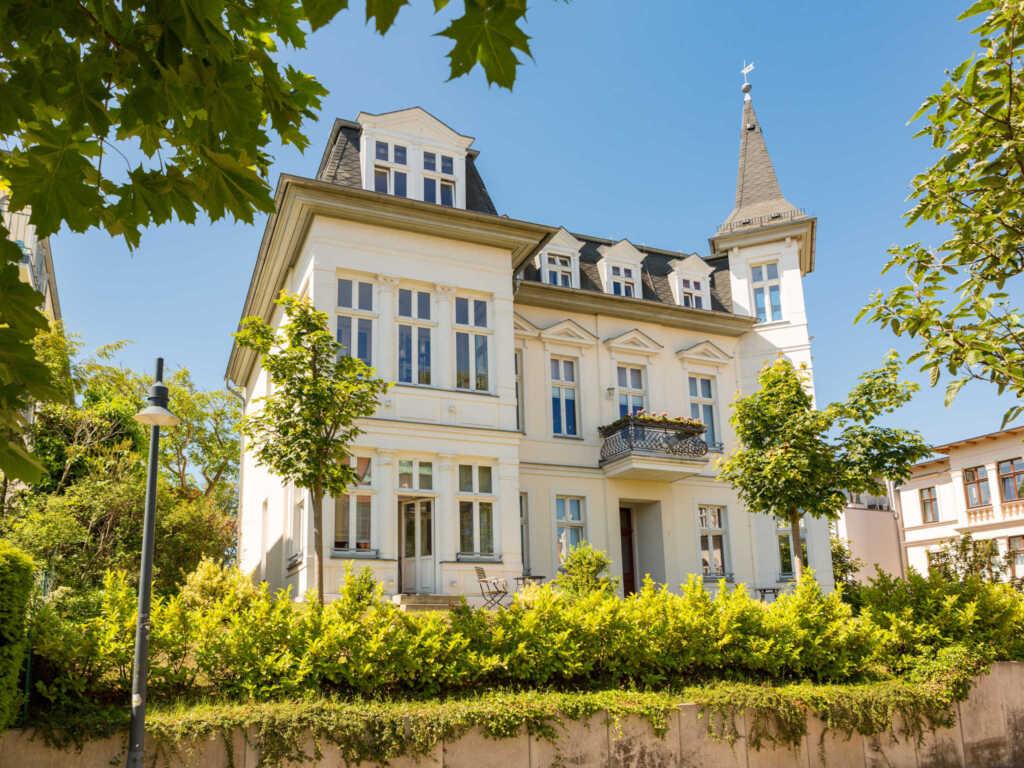 Schloss am Meer, Schloss 6