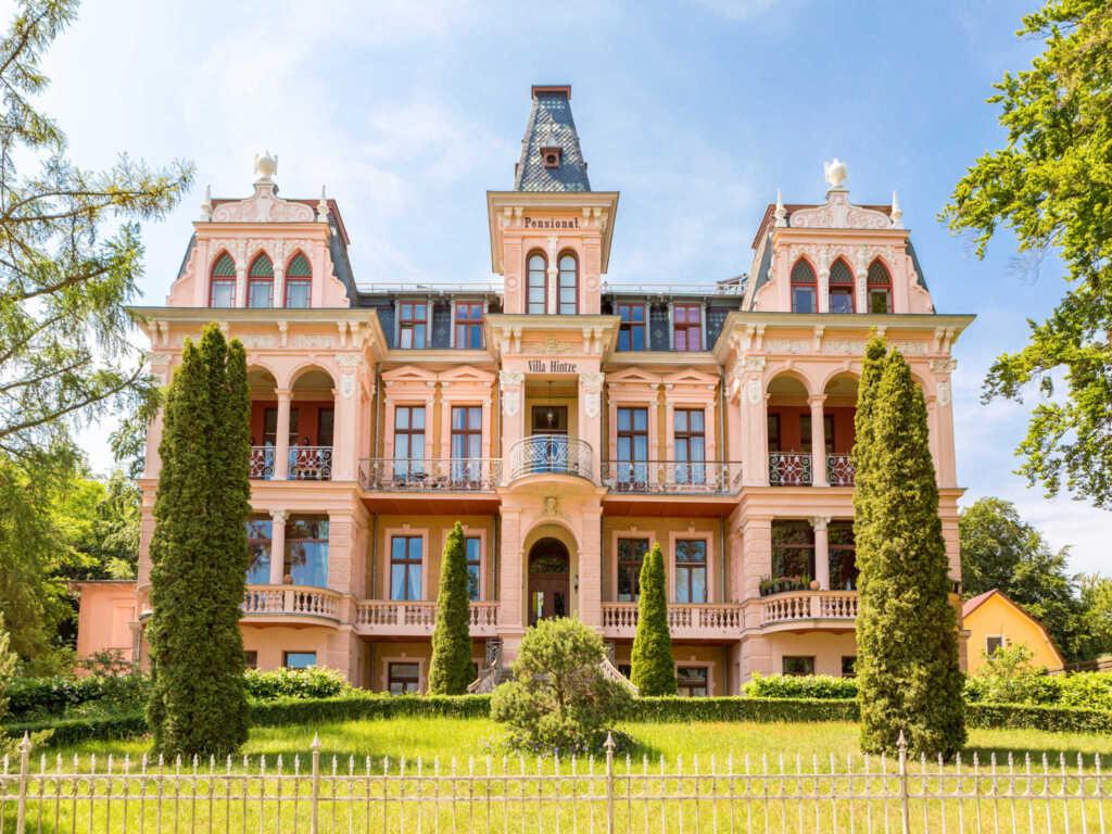 Villa Hintze, Hintze 04
