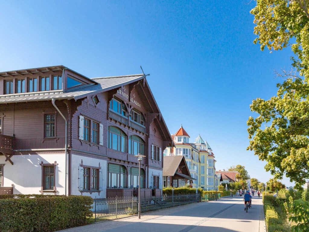 Villa Strandklause, Strandklause 3