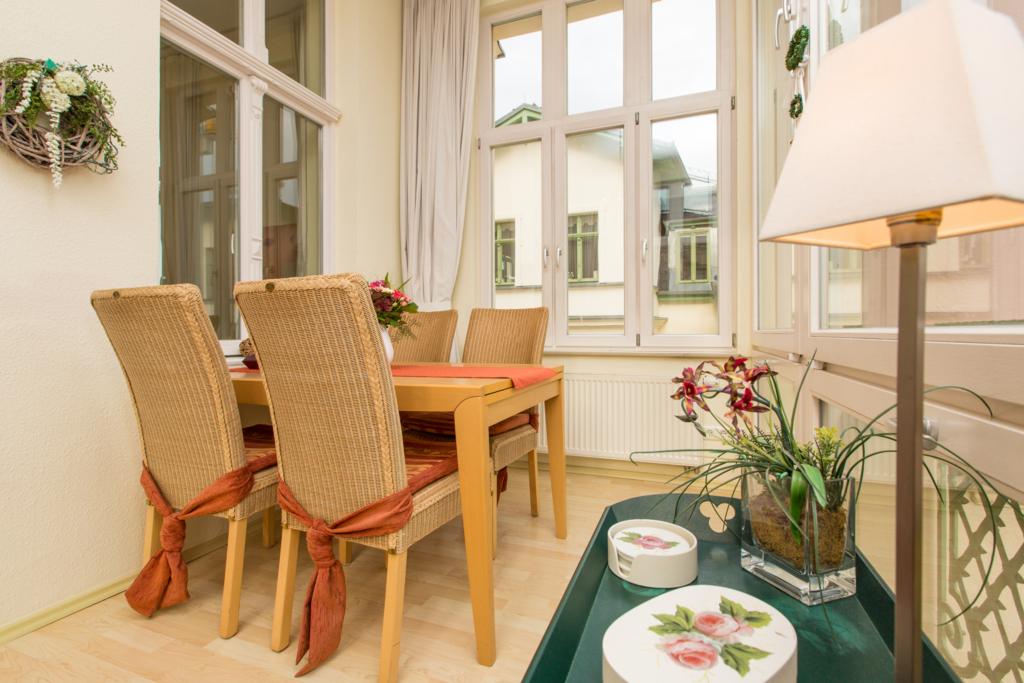 Villa Frisia, Frisia 27