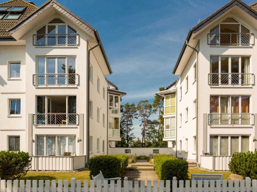 Villa Strandperle, Strandperle 32a