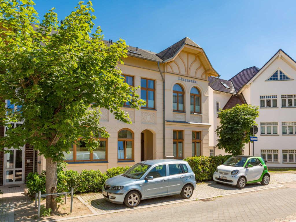 Villa Linquenda, Ferienwohnung 2