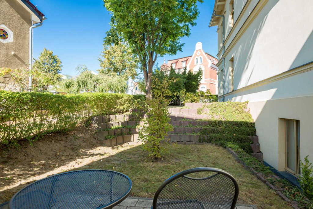 Gartenhaus der Ostseevilla, Gartenhaus 8