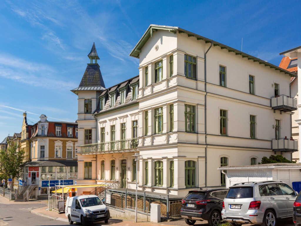 Villa Frohsinn, Frohsinn 15