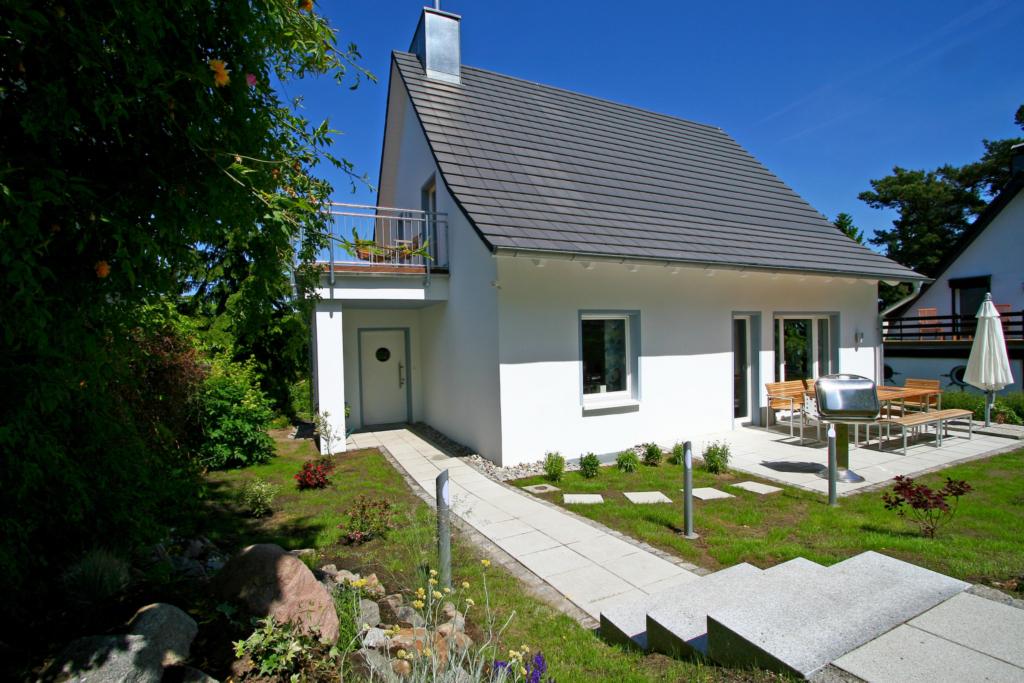 Ferienhaus Bansin ' Das Moderne ', Das Moderne