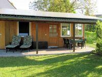 Bungalow mit Sauna, Ferienhaus in Wesenberg - kleines Detailbild