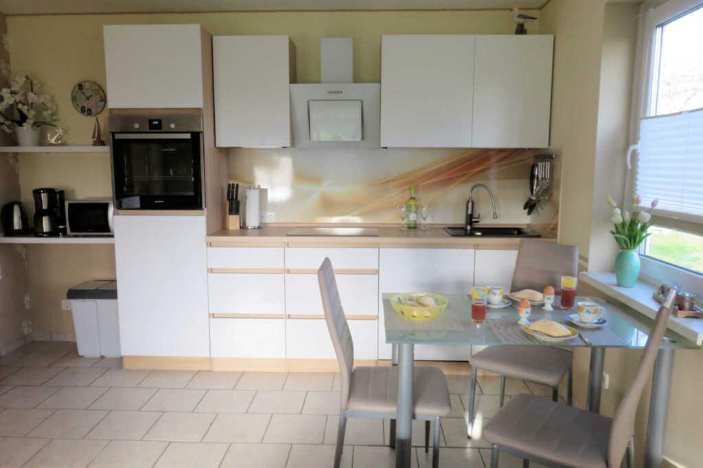 Bungalow mit Sauna, Ferienhaus