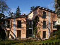 Haus auf dem Hügel - Die Moderne, Hügel Wohnung 10 in Heringsdorf (Seebad) - kleines Detailbild