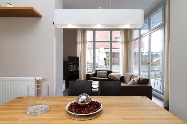 Das Autorenhaus, Wohnung 01 Franz Kafka