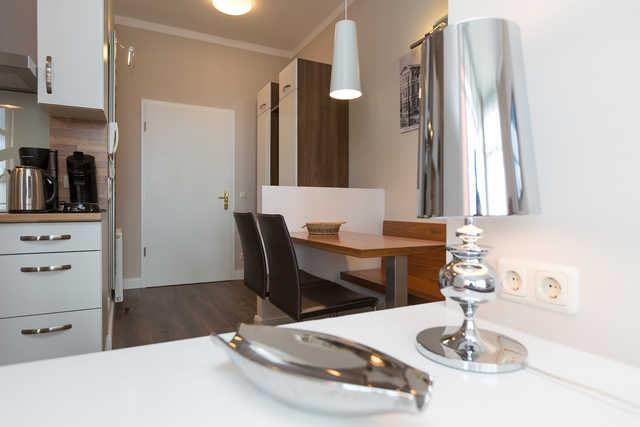 Das Autorenhaus, Wohnung 12 Rainer Maria Rilke