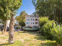 Neue Villa Ernst, Penthouse Wohnung in Bansin (Seebad) - kleines Detailbild
