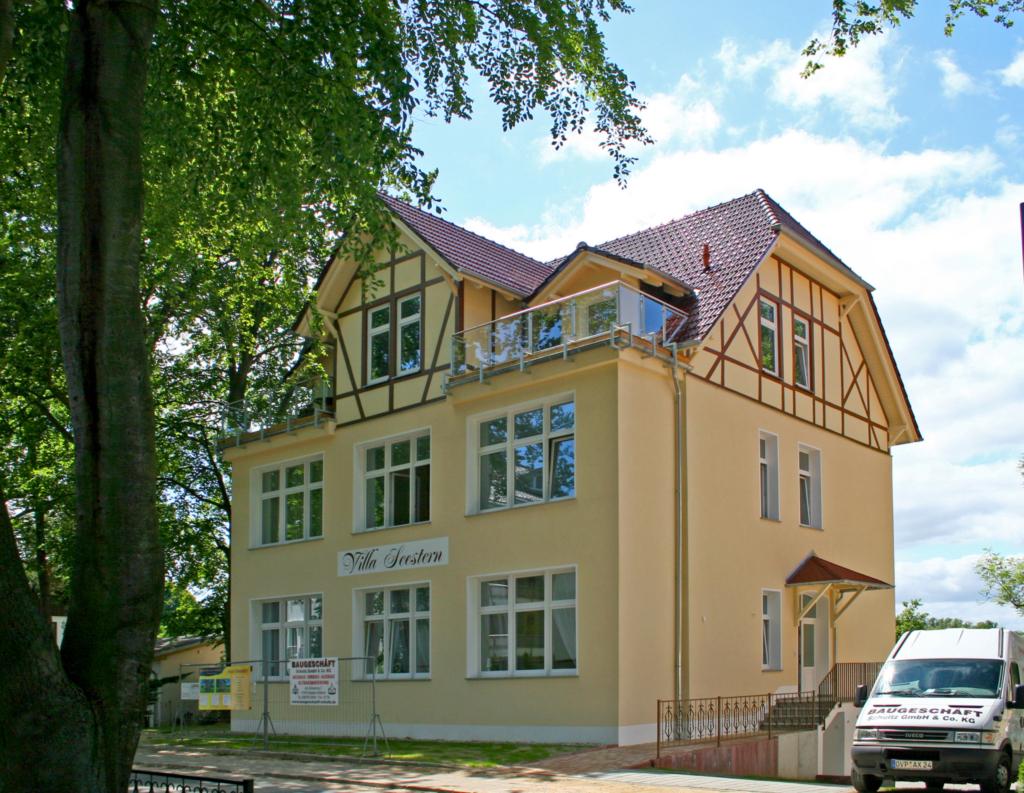 Villa Seestern, Seestern 3