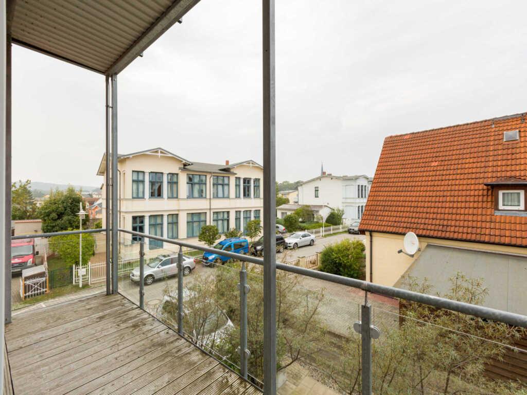 Das Autorenhaus, Wohnung 07 Heinrich Böll