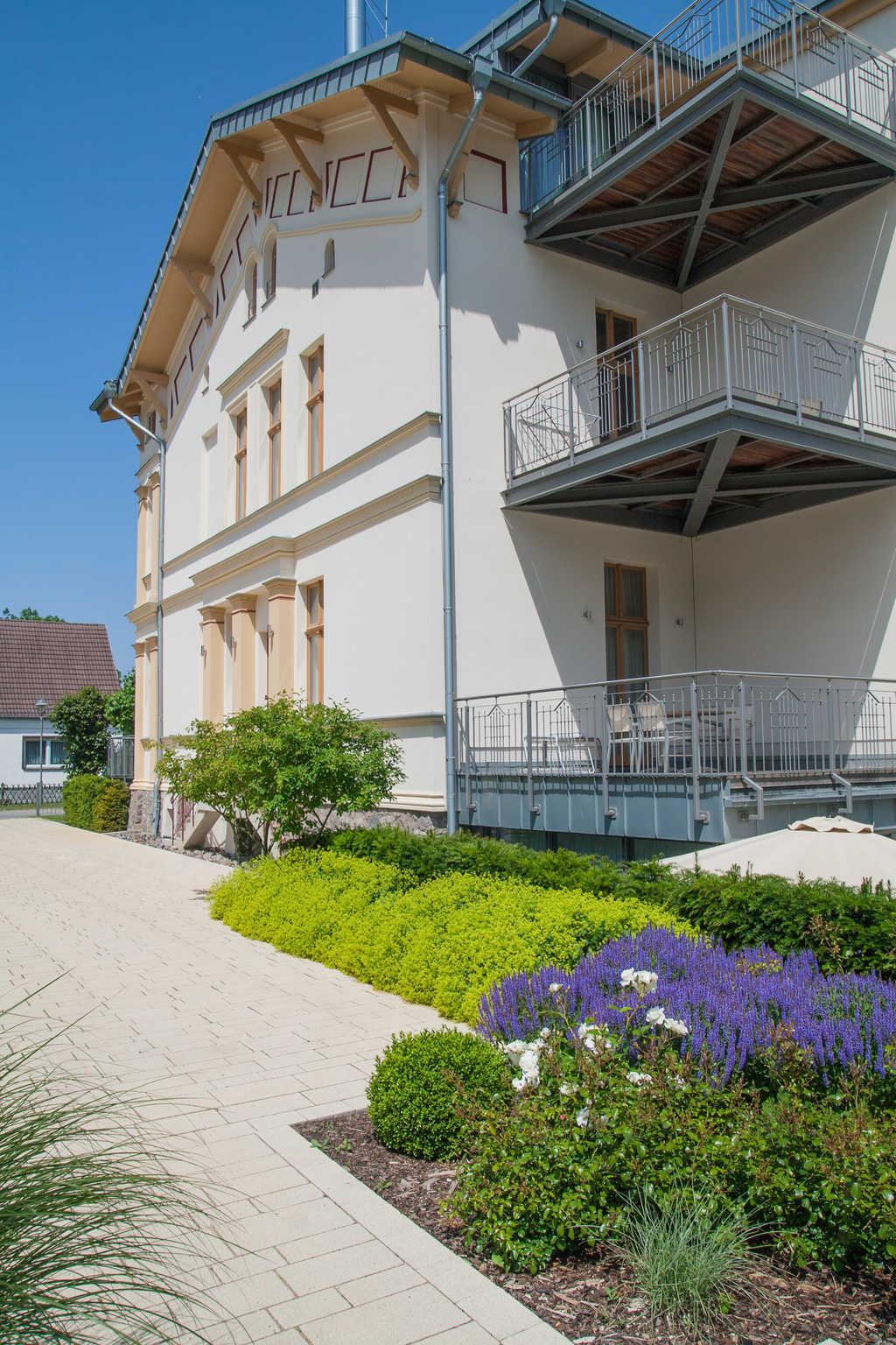 Villa Julius, Wohnung 1 LA MER