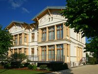 Villa Julius, Wohnung 3 PROVENCE in Heringsdorf (Seebad) - kleines Detailbild