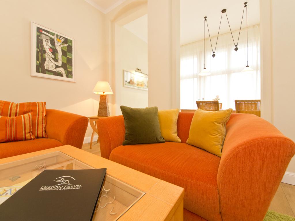 Villa Julius, Wohnung 3 PROVENCE