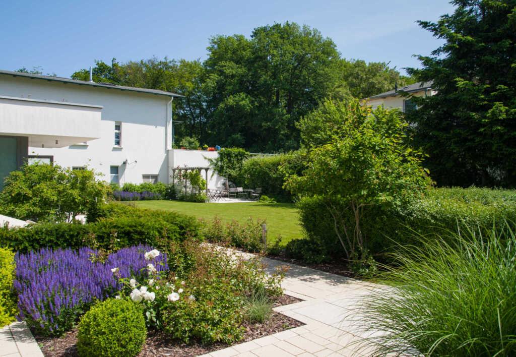 Villa Julius, Wohnung 5 AMERICAN STYLE