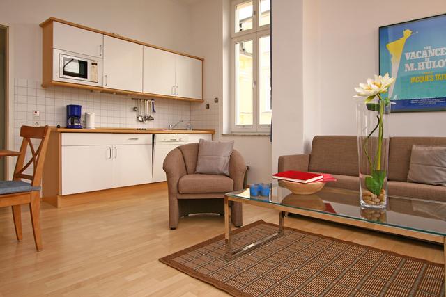Villa To Hus, To Hus Wohnung 07