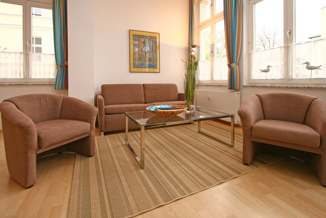 Villa To Hus, To Hus Wohnung 03