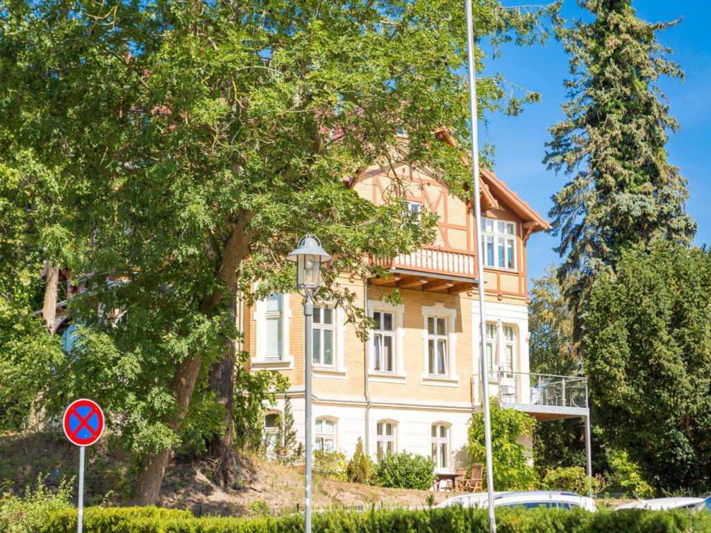 Haus auf dem Hügel - Die Klassische, Hügel Wohnung