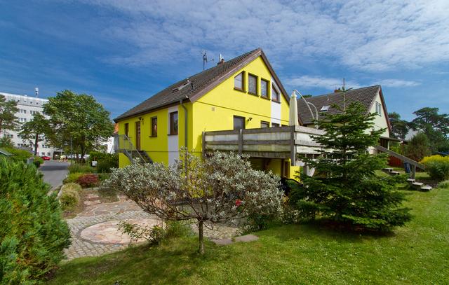 Ferienhaus Kieferngrund, Ferienwohnung Kieferngrun