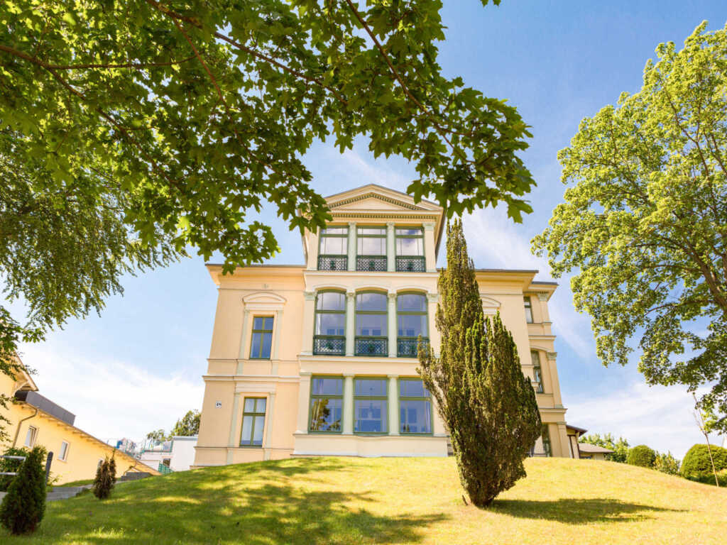 Villa Charlottes Höh, Charlotte 05