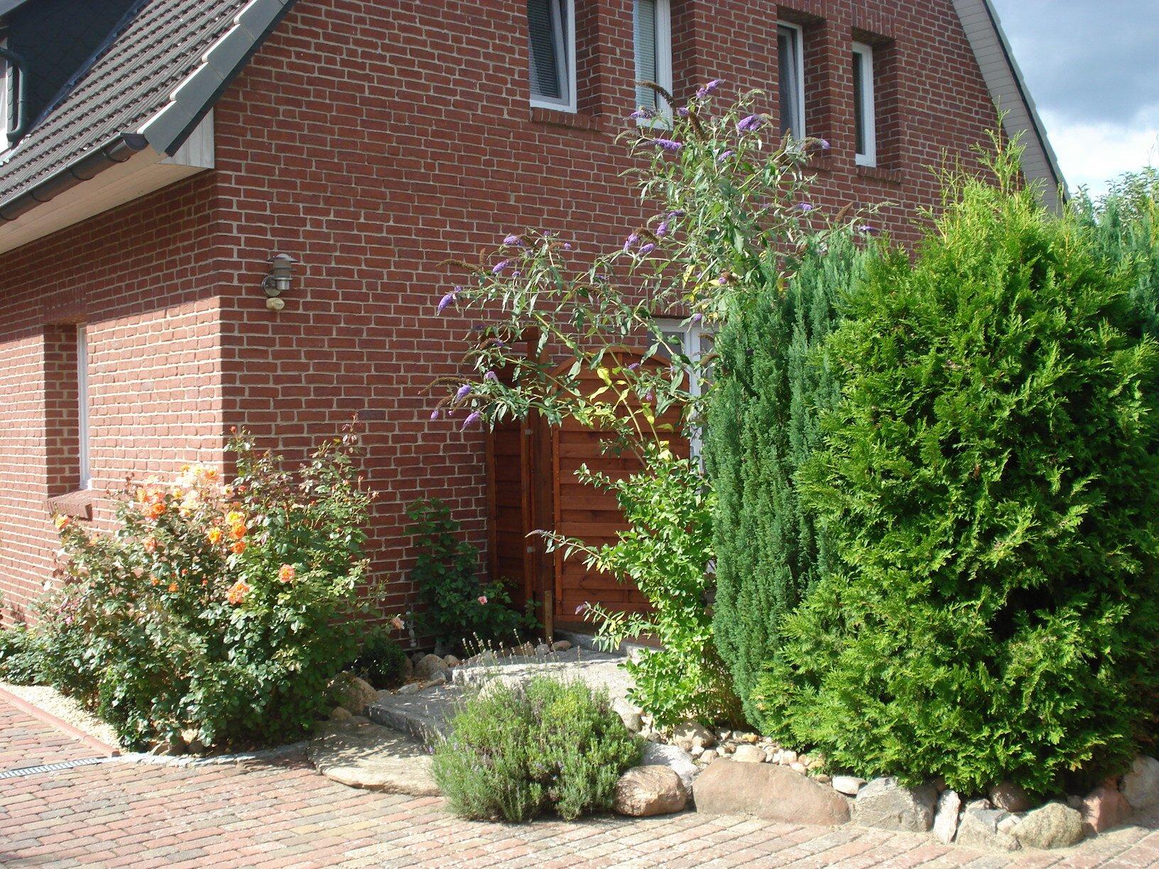 Umgebung von Bella Rosa Lüneburg
