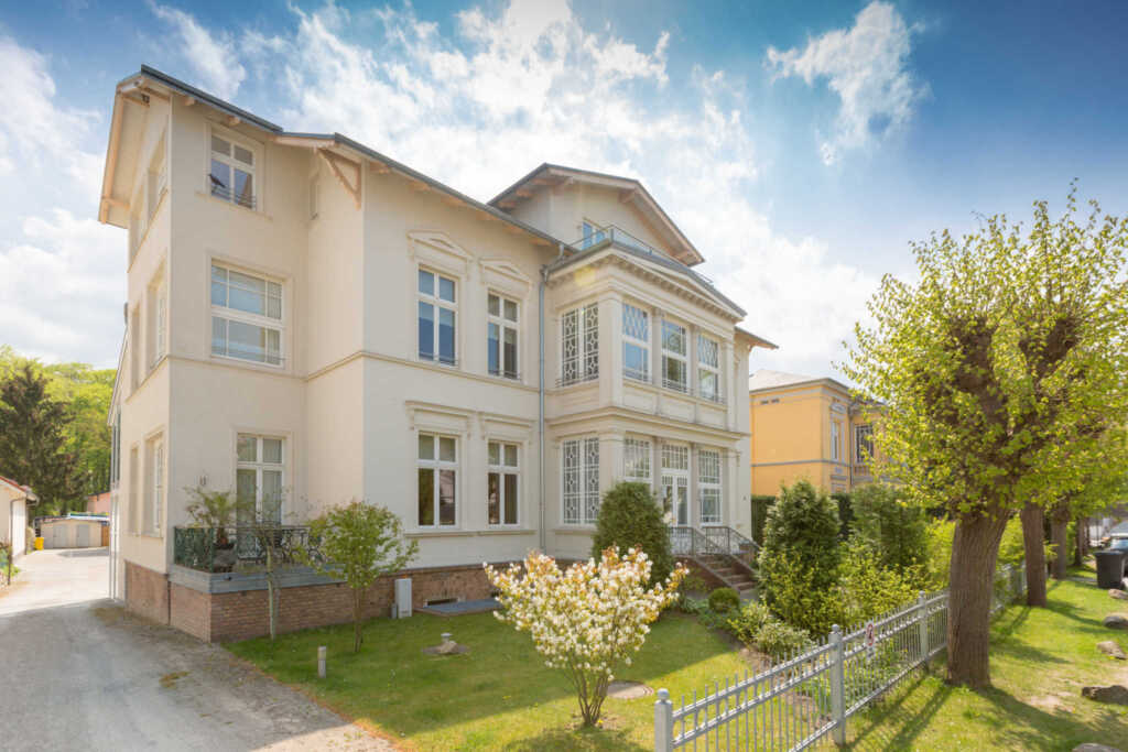 Villa Hähle, Hähle 6