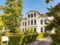 Villa Sanssouci, Sanssouci 07 in Heringsdorf (Seebad) - kleines Detailbild