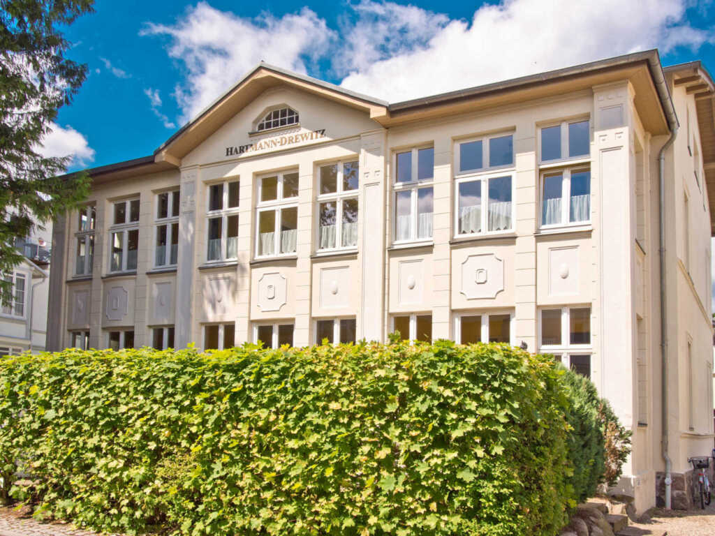 Villa Hartmann-Drewitz, Hartmann-Drewitz 5