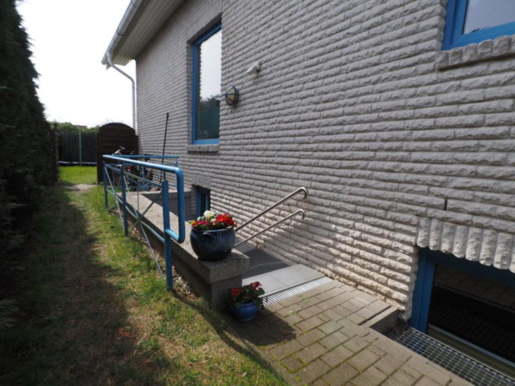 Haus Lilie FeWo 1