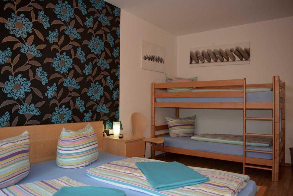 Gästehaus Luna, Zimmer 1