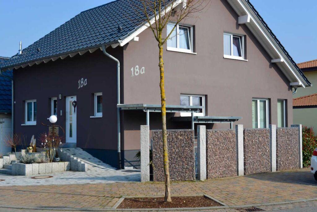 G�stehaus Luna, Zimmer 2