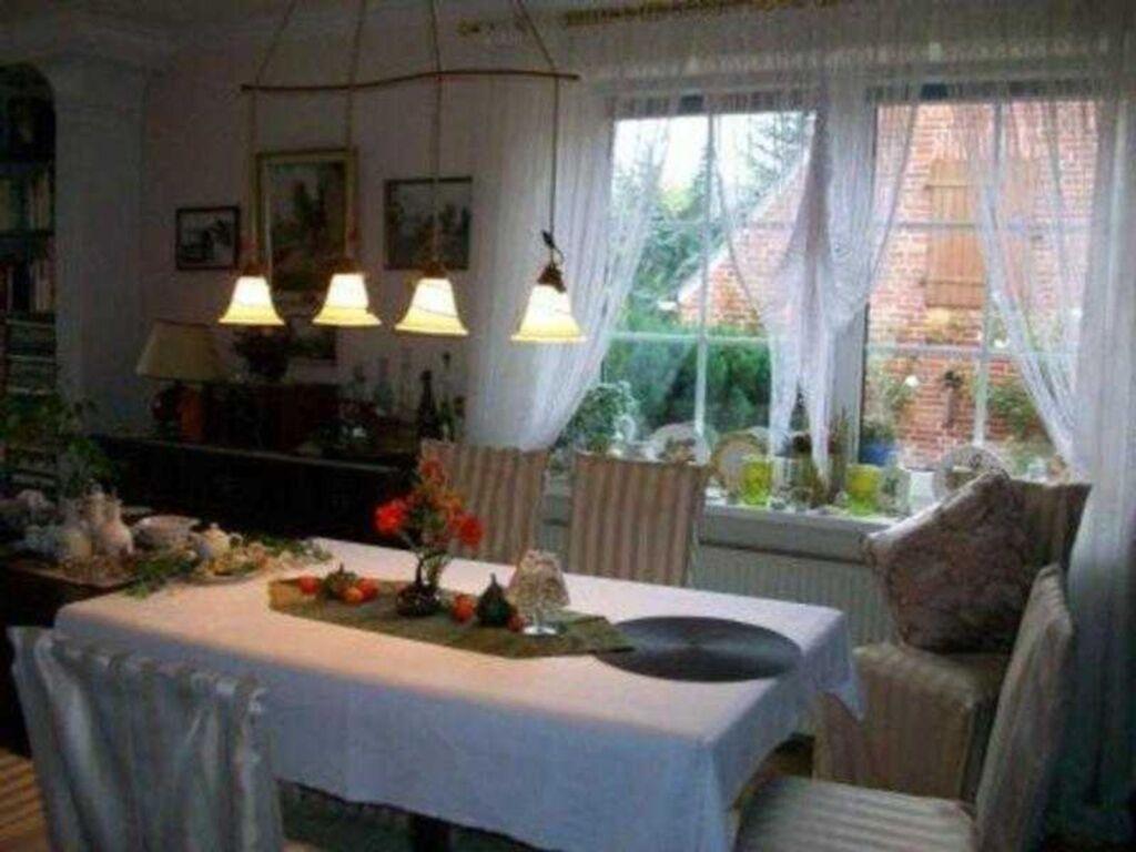 Ferienzimmer im 'Haus Balcke', Doppelzimmer 2 (Dop