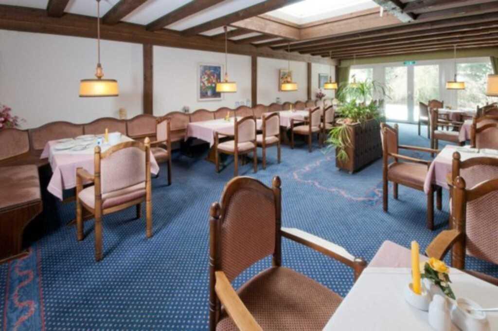 Hotel-Garni Haus Wiesenweg, Ferienwohnung 46 qm