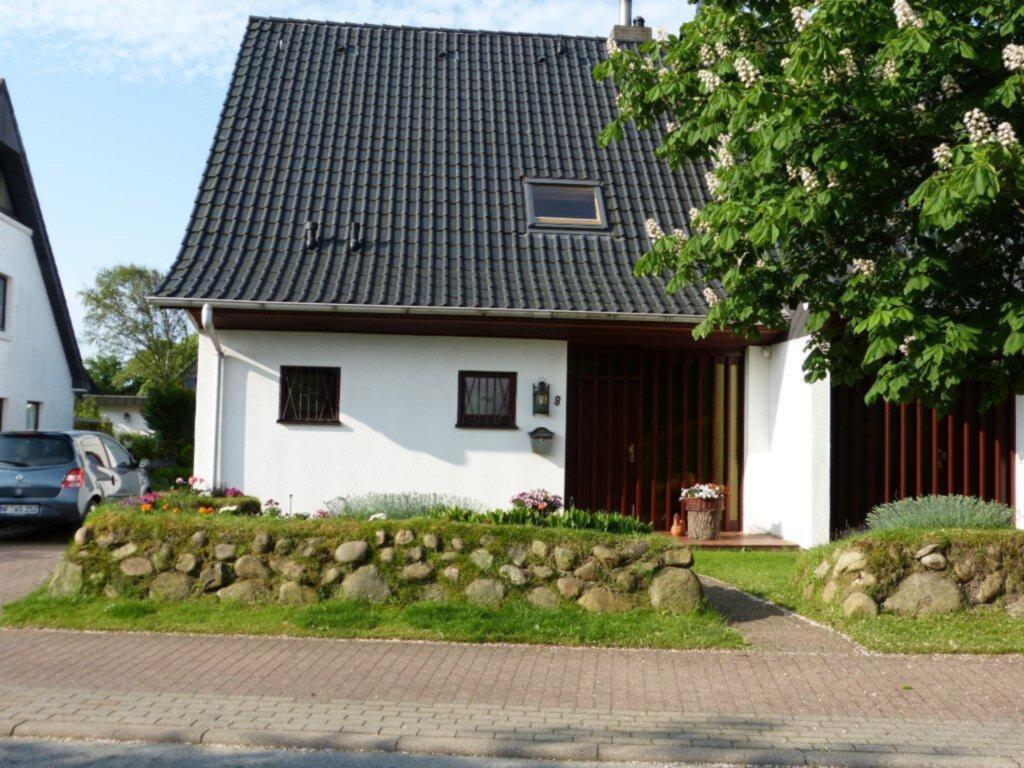 Haus Christa, Ferienwohnung Christa