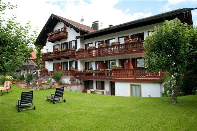 Gästehaus Zibert, Doppelzimmer II