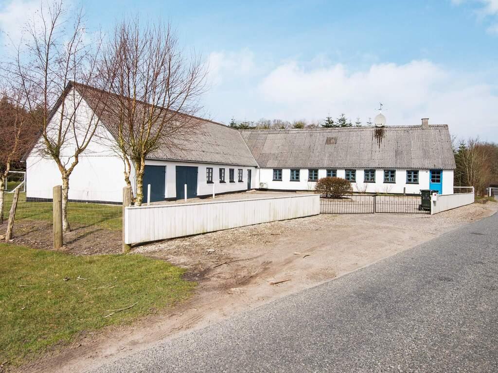 Detailbild von Ferienhaus No. 12647 in Ørsted