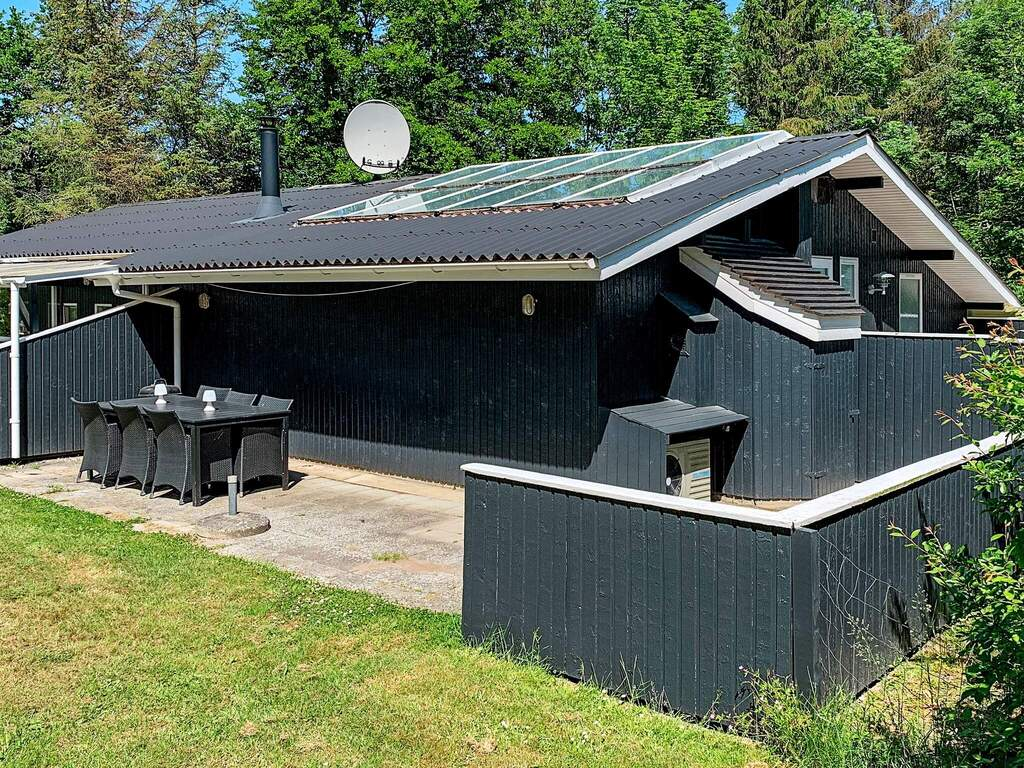 Detailbild von Ferienhaus No. 12649 in Ørsted