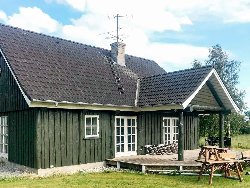 Detailbild von Ferienhaus No. 13301 in L�gstrup