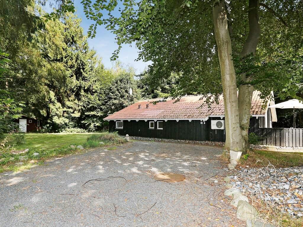 Umgebung von Ferienhaus No. 13602 in Melby