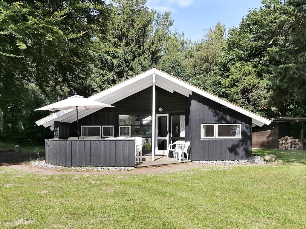 Zusatzbild Nr. 01 von Ferienhaus No. 13602 in Melby