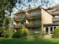Hotel-Garni Haus Wiesenweg, Ferienwohnung 40 qm in Bad Bevensen - kleines Detailbild