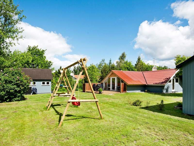 Umgebung von Ferienhaus No. 23725 in Ørsted