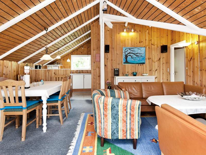 Zusatzbild Nr. 02 von Ferienhaus No. 23725 in Ørsted