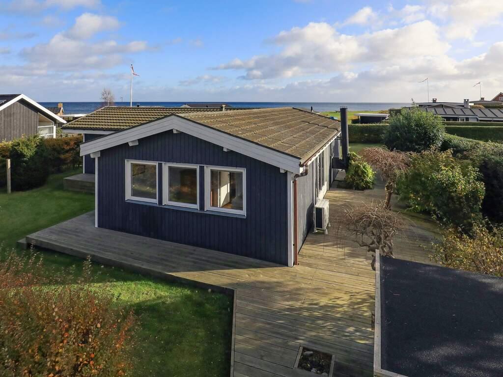 Umgebung von Ferienhaus No. 34960 in Frørup